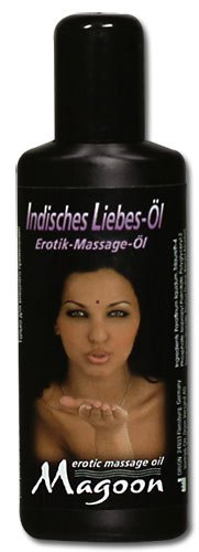 Orion 621978 Indisches Liebesöl 50 ml