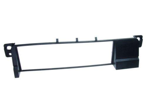 ACV 281023-01 1-DIN Radioblende für BMW 3er (E46) schwarz