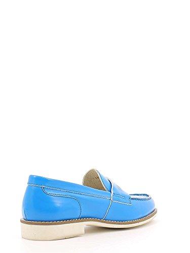 MARITAN 160568MW 1840 Mocassins Femmes Bleu