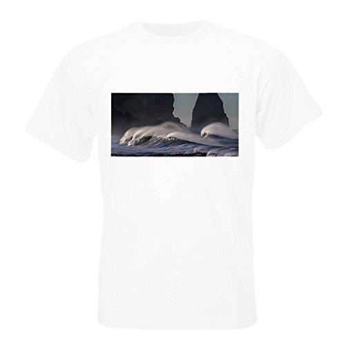 beach-pacific-coastline-ocean-coast-t-shirt
