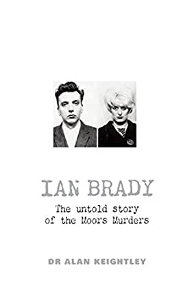 Image result for IAN BRADY book