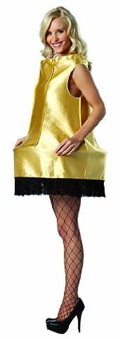 Rasta Imposta 199593 A Christmas Story - Leg Lamp Costume - Or - Taille unique la plupart des adultes