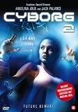 Cyborg 2 [ 1993 ] uncensored