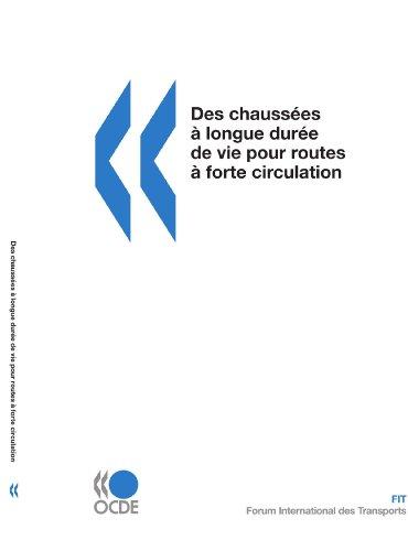 Des chaussées à longue durée de vie pour routes à forte circulation
