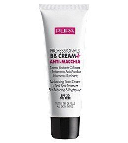 Pupa Professionals BB Cream Anti-Macchia n. 002 sand