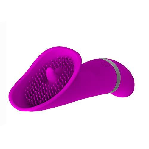 Sexspielzeug Set Masturbation Vibratoren Analplug Sprung Eier Dildo Riou Frauen G-Punkt Vibrierender Klitoris Stimulator Vibrator Massager Erwachsenes Geschlechts Toy (Freie Größe, Pink)