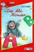 Das ABC-Monster, Schreibschrift (Das Abc In Schreibschrift)