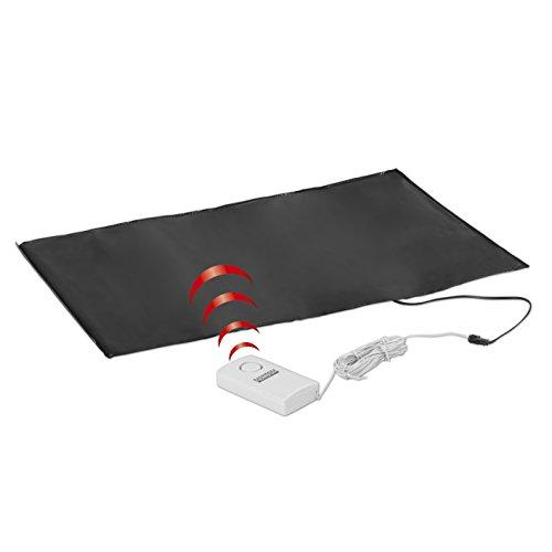 EASYmaxx 05476 Security Trittmatte mit Alarmsignal 105 dB