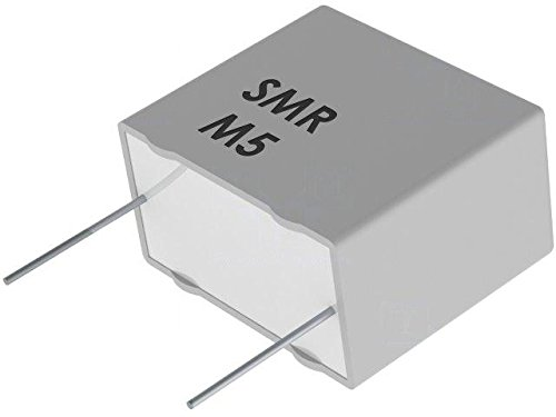 SMR5223J63J01 Capacitor metallized PPS 22nF 5mm ±5% 7.2x2.5x6.5mm