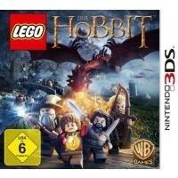 LEGO Der Hobbit - [Nintendo 3DS] (Hobbit-spiel Lego)