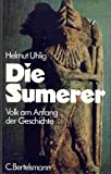 Die Sumerer. Volk am Anfang der Geschichte - Helmut Uhlig