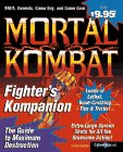 Mortal Kombat Official Fighters Kompanion