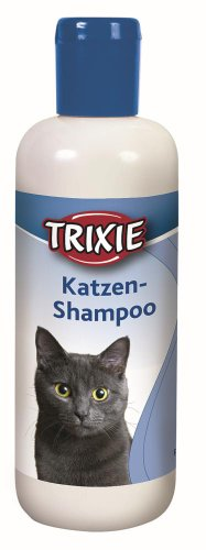 Trixie Katzen-Shampoo, 250 ml
