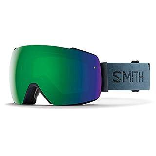 Smith I/O Mag Unisex Adults' Ski Goggles, Petrol