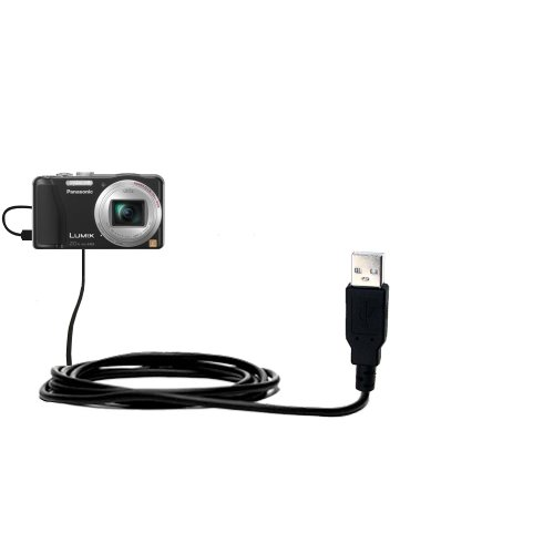 usb-data-hot-sync-straight-cable-designed-for-the-panasonic-lumix-zs19-zs20-with-charge-function-two