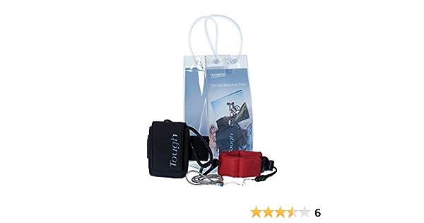 Olympus Tough Adventure Pack Zubehörset Für Tg3 Kamera