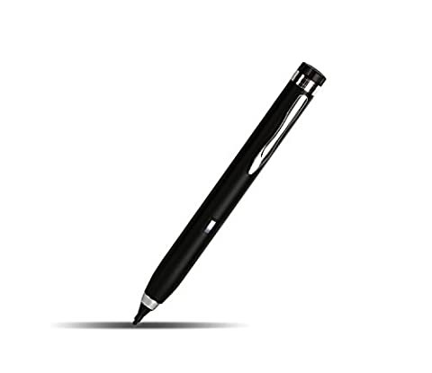 Gosin® Eingabestift mit feiner Spitze für Touchscreen, kapazitiven Bildschirm, iPad,