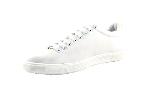 Beonza Men Pure White sneaker casual shoes