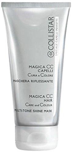 Collistar Maschera Capelli Multi-Tone Shine Paprika Red 150 ml