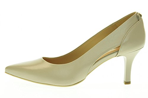NERO GIARDINI scarpe donna decolletè P717430DE/514 Beige
