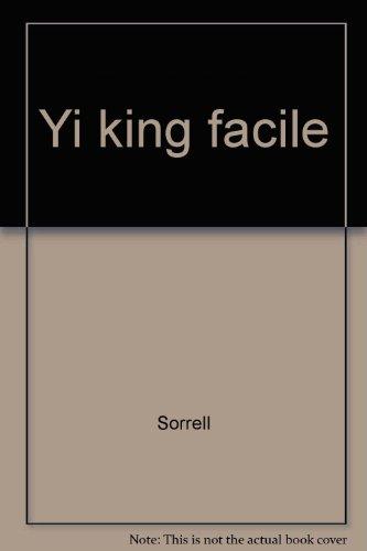Le Yi King facile par Sorrell