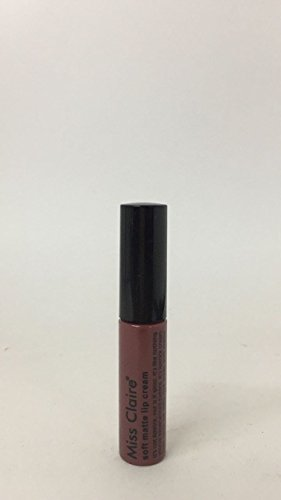 Miss Claire Soft Matte Lip Cream - shade 55
