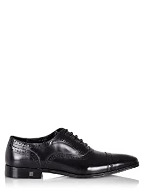 Luxurious Versace Collection shoes cut from finest leather - 7(UK) / 40(IT) / 40(EU)