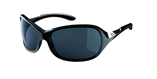 Bollé Damen Sonnenbrille Grace Shiny Black, One size