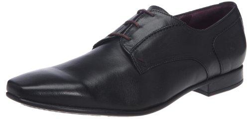 Kost Kool8, Chaussures de ville homme Noir
