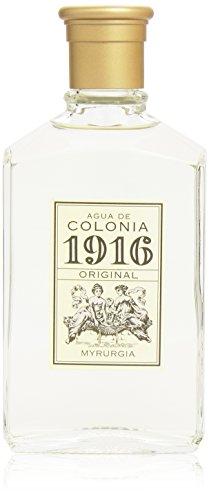 Myrurgia Agua de Colonia 1916, 400 ml (precio: €)