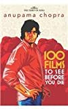 100 Films to See Before You Die price comparison at Flipkart, Amazon, Crossword, Uread, Bookadda, Landmark, Homeshop18