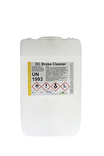 Preisvergleich Produktbild DC DruckChemie GmbH Bremsenreiniger 10 Liter Kanister - Brake Cleaner - Teilereiniger