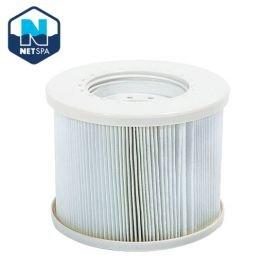 2Stück Wasserfilter-Kartuschen für aufblasbaren Whirlpool NetSpa