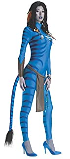 Rubie's-déguisement officiel - Avatar - Déguisement Costume Sexy Neytiri - Taille M- I-889807M (B003D87FYU) | Amazon Products