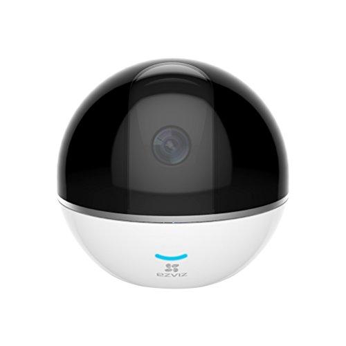 Ezviz C6T, IP cam da interno 1080p che ruota a 360°