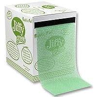 JIFFY Innovative-Action-Jb-Box-GrüN-JIFFY Luftpolsterfolie BOX