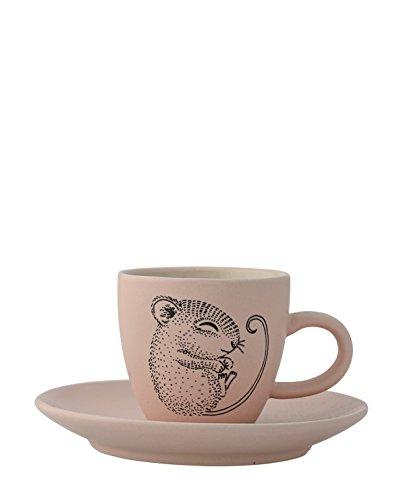 Bloomingville Espresso Cup Squirrel