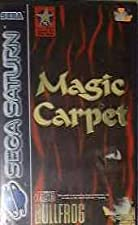 Magic Carpet (Saturn)