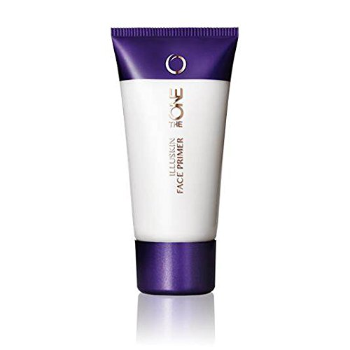 Hooriyas Oriflame Men&Women The ONE IlluSkin Face Primer