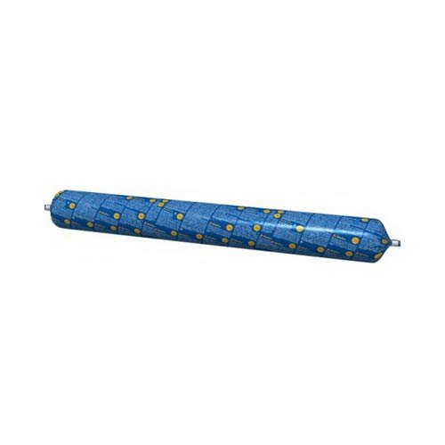 Sika Flex Sikaflex-221-Adesivo 296i Tubo per Cure, 600ml, Nero, 57170