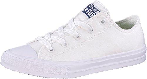 CONVERSE Kinder Sneaker weiß 34