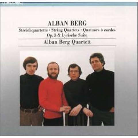 Berg String Quartet
