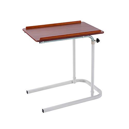 Cherry Küche Stuhl (Laptopständer DD Laptop-Ständer, Höhenverstellbar 68-100cm, Computer-Stehpult, Tragbarer Beistelltisch Für Bettsofa, Krankenhaus, Lesen -Werkbank (Farbe : Red Cherries))