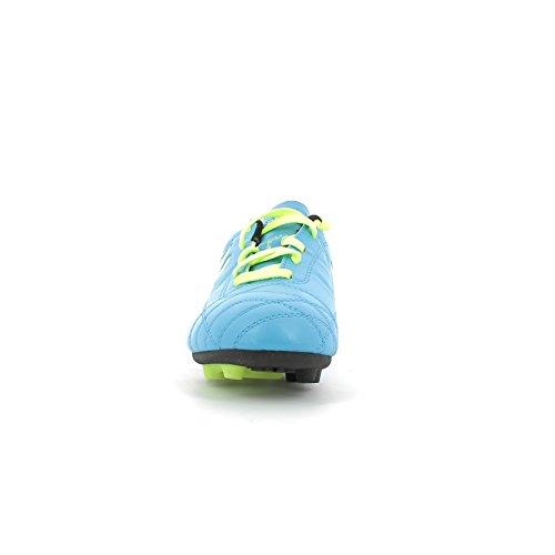 Scarpe da calcio uomo / bambino KAPPA suola in gomma logo in vista 302ahs0 Giallo