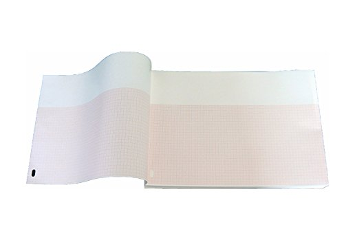 EKG-Thermopapier in Faltlage zu HP/Philips Pagewriter Touch M2483A