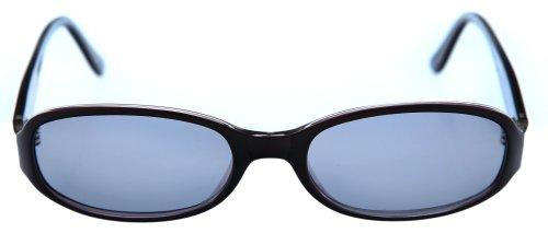 Guess Sonnenbrille GU6031P schwarz