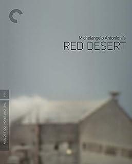 Die rote Wüste - Arthaus Collection