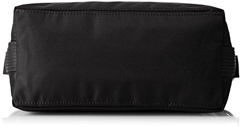 Bogner Alexa, Sacs portés épaule Noir - Schwarz (black/teak 090)
