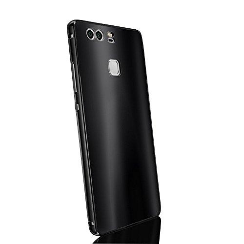 43642e686e1 Vandot 2 in1 desmontables Case para Huawei P9 5.2 pulgadas Carcasa  (práctica en marco de