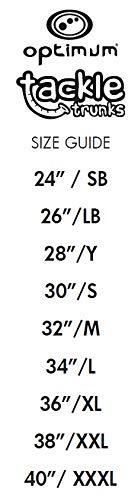 31BS3rAS3iL - Optimum Men Sports Trunks